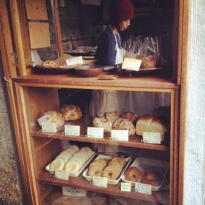 RAKUDA:パン